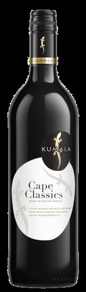 Kumala Cape Classics Red - winewine магазин склад