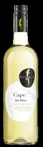 Kumala Cape Classics White - winewine магазин склад