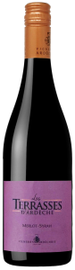 Les Terrasses d'Ardeche Rouge - магазин склад winewine