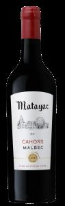 Matayac Cahors Malbec магазин склад winewine