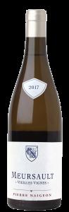 Pierre Naigeon Meursault Les Malpoiriers 2017 - магазин склад wine wine