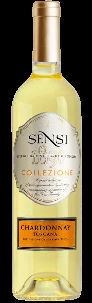 Sensi Collezione Chardonnay 1