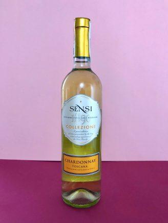 Sensi Collezione Chardonnay 2