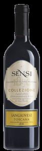 Sensi Collezione Sangiovese - мгазин склад winewine
