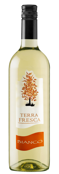 Terra Fresca Bianco - магазин склад winewine