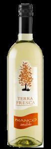 Terra Fresca Bianco Amabile - магазин склад winewine