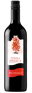 Terra Fresca Rosso - winewine магазин склад