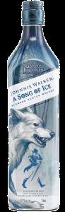 Віскі Johnnie Walker Got Song of Ice - магазин склад winewine