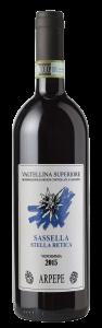 ArPePe Sassella Stella Retica Valtellina Superiore - winewine магазин склад