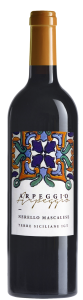 Arpeggio Nerello Mascalese - магазин склад winewine