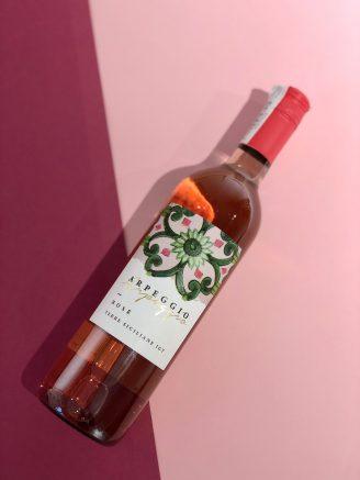Arpeggio Rose - магазин склад вайнвайн
