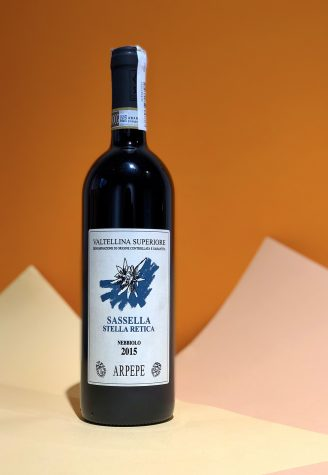 ArPePe Sassella Stella Retica Valtellina Superiore - wine wine магазин склад