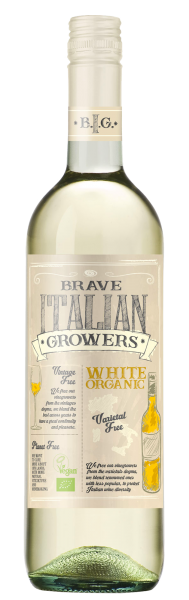 Brave Italian Growers Bianco - магазин склад winewine