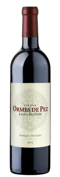 Chateau Ormes de Pez - winewine магазин склад