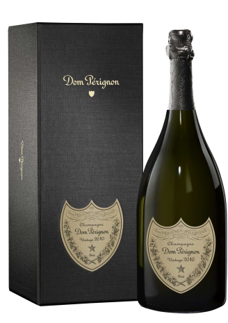 Dom Perignon Vintage Blanc 2010 1