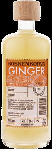 Лікер імбирний Koskenkorva Ginger - магазин склад winewine