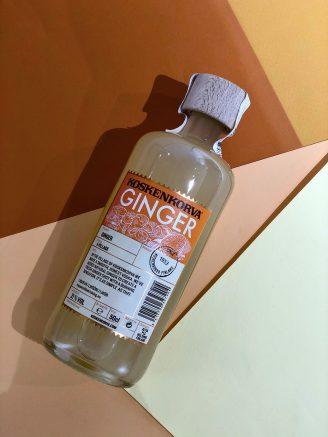 Ликер Koskenkorva Ginger 0,5л 2