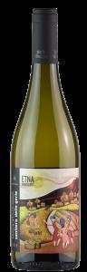 Mandrarossa Etna Bianco - магазин склад winewine