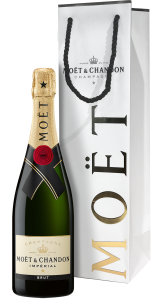 Moet Chandon Brut Imperial (З ПАКЕТОМ)