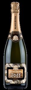 Monte Rossa Franciacorta Salvadek Extra Brut - МАГАЗИН СКЛАД winewine