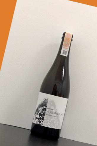 Volcanalia Patapum Frizzante sui Lieviti - магазин склад wine wine