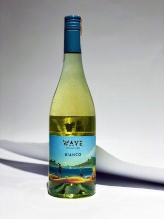 Wave Bianco Settesoli - магазин склад wine wine