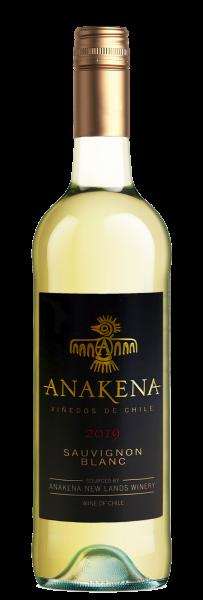 Anakena Sauvignon Blanc 1