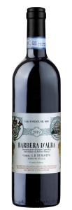 Comm. G.B. Burlotto Barbera d'Alba 2019 - winewine магазин склад
