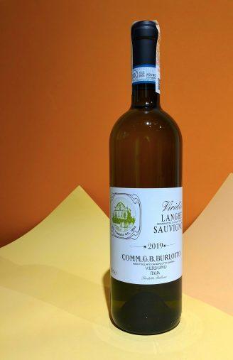 Comm. G.B. Burlotto Viridis Langhe Sauvignon - wine wine магазин склад