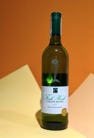 Fish Hoek Chenin Blanc - магазин склад wine wine