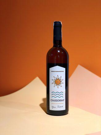 Gino Pedrotti Chardonnay 2018 - winewine магазин склад