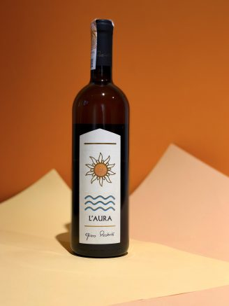 Gino Pedrotti l'Aura Bianco - wine wine магазин склад