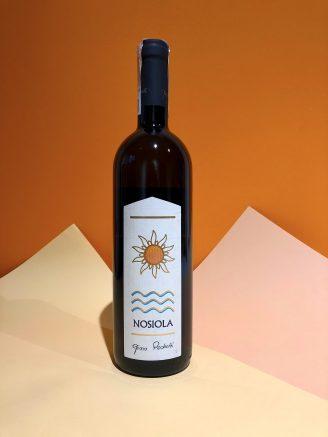 Gino Pedrotti Nosiola 2018 - wine wine магазин склад