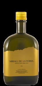 Олія оливкова Mirall de la Terra - магазин склад winewine