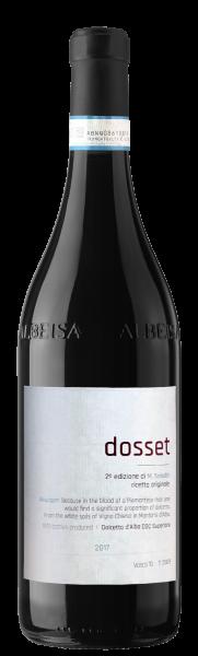 Sokolin Dosset Dolcetto d'Alba - магазин склад winewine