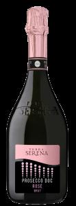 Terra Serena Prosecco Rose Brut Millesimato - магазин склад winewine