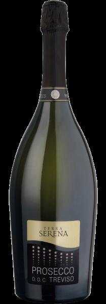Terra Serena Prosecco Spumante magnum - winewine магазин склад