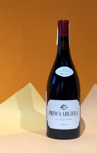 Bodegas Bhilar Phinca Abejera Rioja Alavesa 2