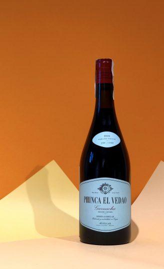 Bodegas Bhilar Phinca El Vedao Rioja Alavesa 2