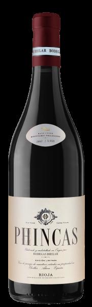 Bodegas Bhilar Phincas Rioja магазин склад winewine