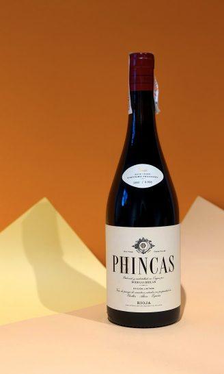 Bodegas Bhilar Phincas Rioja wine wine магазин склад