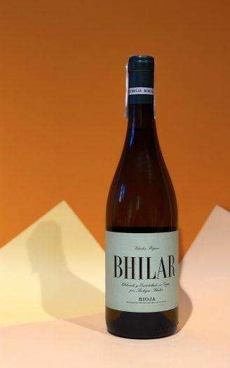 Bodegas Bhilar Rioja Blanco 1