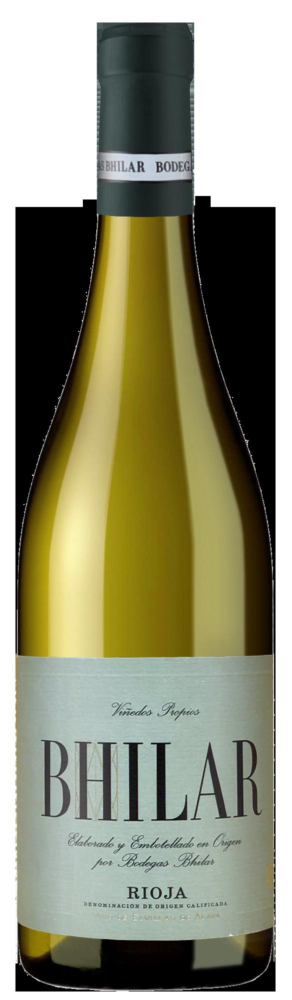 Bodegas Bhilar Rioja Blanco winewine магазин склад