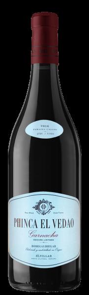 Bodegas Bhilar Phinca El Vedao Rioja Alavesa 1