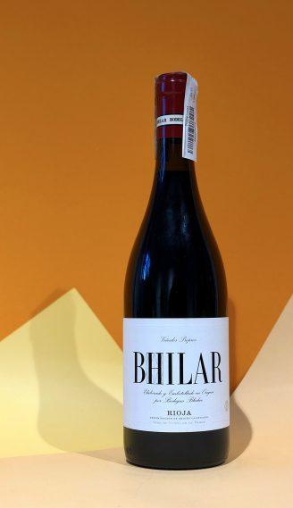 Bodegas Bhilar Rioja Tinto 1