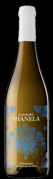 Bodegas Bhilar Shanela Albarino Rias Baixas - winewine магазин склад