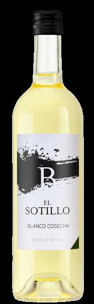 El Sotillo Blanco Cosecha winewine магазин склад