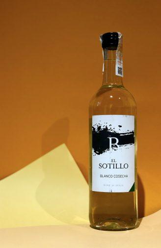 El Sotillo Blanco Cosecha 1
