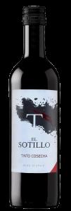 El Sotillo Tinto Cosecha магазн склад winewine
