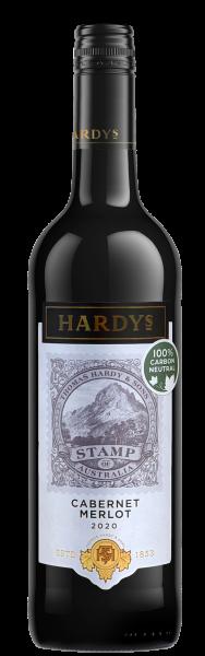 Hardys Stamp Cabernet Merlot - магазин склад winewine
